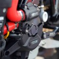 Protection de carter d'alternateur GB Racing pour 848-1098-1198