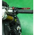 COMMANDE DE GAZ JETPRIME PANIGALE 899/959/1199/1299 (ACC50)