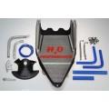 RADIATEUR RACING H2O PERFORMANCE POUR PANIGALE V4 1000R ET 1100