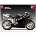Ducati 749 Dark
