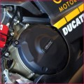 Protection de Carter Embrayage Ducati 1199-1299 panigale