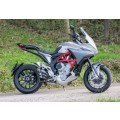 ECHAPPEMENT FM-PROJECTS MV AGUSTA TURISMO VELOCE 800 2015