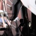 Protection de Carter Allumage GB RACING pour HONDA CBR600 RR  2007>2016