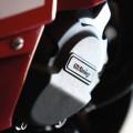 Protection de carter d'Alternateur GB Racing pour KAWASAKI ZX-10R 2008>2010