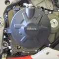 Set de Protections carter moteur GB Racing APRILIA RSV4 / TUONO V4 2010>2018