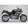 Reprogrammation ECU Moto Guzzi 1200 BREVA