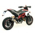 Silencieux Arrow Ducati Hypermotard - Hyperstrada