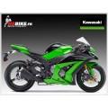 Kawasaki ZX10R 2011>2015