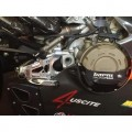 KIT DE PROTECTION ALTERNATEUR + EMBRAYAGE SPIDER PANIGALE V4