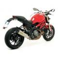 Silencieux Arrow Ducati Monster 1100 EVO