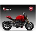 Reprogrammation full Ducati monster 1200