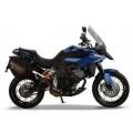 Reprogrammation ECU Moto Morini 1200 GRANPASSO