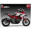 Ducati 1200 MTS