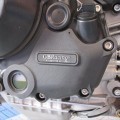 Protection de Carter Embrayage Ducati 1198 2007 > 2013