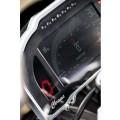 PROTECTION DASHBOARD I2M CHROME - MELOTTI RACING