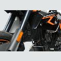 GRILLE DE RADIATEUR R&G POUR KTM