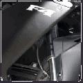 GRILLE DE RADIATEUR R&G POUR MV AGUSTA